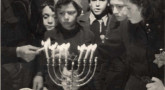 Story: Hanukkah 5705 in the Extermination Camps