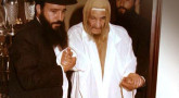 Baba Saleh's Unconditional Love for Every Jew