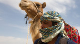 ''Former Bedouin…My Heart Is in the East''