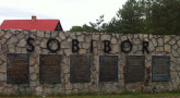Discovery in Sobibor Extermination Camp