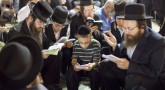 Why Do We Cry On Tisha B'Av? Even the Philosopher Didn't Understand