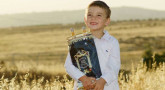 Matan Torah: A Father Does Not Give His Son a Poisoned Gift