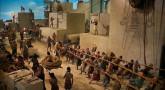 Mishpatim: God's Wake Up Call