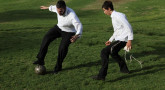 A Lesson on Judaism that Can be Learned From Soccer!