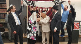 The Atypical Marriage of 2 Holocaust Survivors