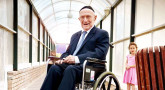 Kristal: The Man Who Has Been Wearing Tefillin for 99 Years