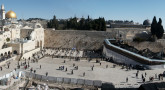 The Kotel:  Israel's Spiritual Center