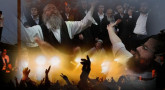 Birth of Rabbi Shimon Bar Yochai!