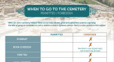 When to Go to the Cemetery? - Your Printable Guide
