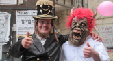 Purim: The Day of Supernatural Deliverance