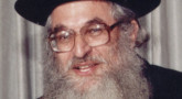 The secret of Rav Pinkus: an extraordinary Passover eve