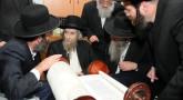 Rabbi Steinman: Outstanding Respect for his Fellowmen