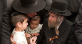 Rabbi Steinman's Outstanding Respect for His Fellow Men