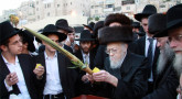 Sukkot: The Secret of Infinite Happiness