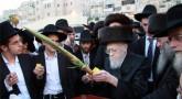 Sukkot: The Secret of Infinite Happiness