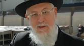 "Rav Sitruk: ""The Omer, A Masterful Lesson of Hope!"""