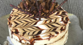 Recipe: Pareve Tiramisu