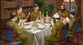 Halacha- Preparations for the Pesach Seder Table