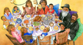 The Seder: An Amazing Educational Moment!