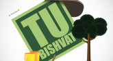 10 Things to Know about Tu Bi'Shvat