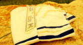 Beware of Missionary Tallit and Tzitzit Sold on the Internet!