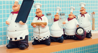 Story: The Chef