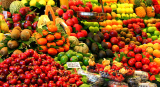 Tu BiShvat: The Segulot of Each Fruit According to the Kabbalists