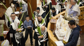 Halachot and Customs of Hoshana Rabbah