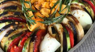 Recipe: Vegetable Tian