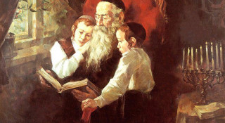 He Who Honors His Parents Honors G-d Himself