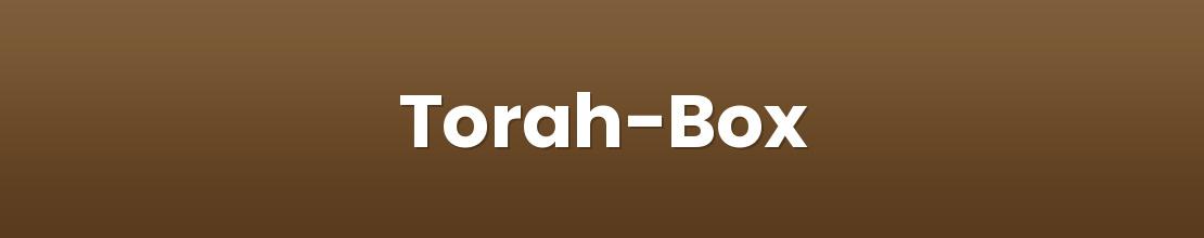 PhoTorah