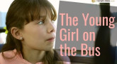 The Young Girl on the Bus