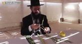Choosing One's Lulav for Sukkot